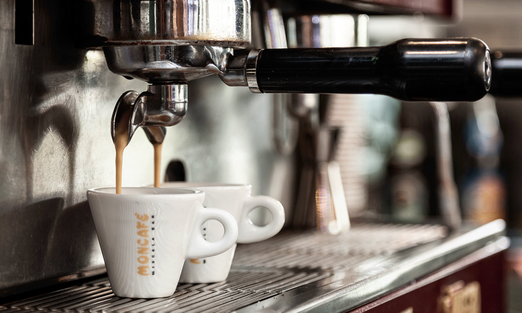 Cafe Spezialitäten